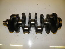 VW PASSAT GOLF VENTO 1.9D TDI 8V CRANKSHAFT AAZ 038C