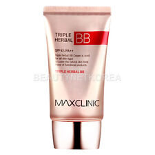 [MAXCLINIC] Triple Herbal BB Cream (SPF42/PA++)40g / Anti-wrinkle