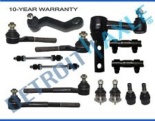Brand New 14pc Complete Front Suspension Kit for 94-99 Ram 2500 3500 2WD