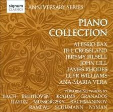 Piano Collection, New Music