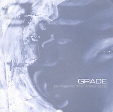Separate the Magnets by Grade (CD, Jul-1998, Second Nature) Mint #DC02