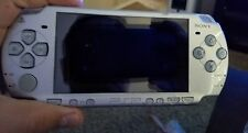 Sony PSP 2000 Launch Edition 64MB Ice Silver Handheld System