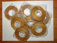 "6 Rolls of ATG Adhesive Tape Refills - 1/2""x36 yards each. MADE IN SWITZERLAND."