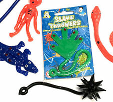 SLIME THROWER STICKY STRETCH TOY BOYS GIRLS GIFT XMAS CHRISTMAS STOCKING FILLER