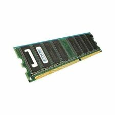 EDGE Tech 1GB PE195069 DDR SDRAM Memory Module PC3200 184 PIN NON ECC UNBUFFERED