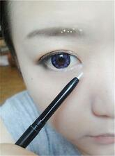 Durable White Eyeliner Waterproof Liquid Eye Liner Pencil MakeUp Comestics BD