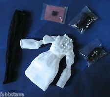 INTEGRITY TOYS DYNAMITE GIRL SPOOKY SOOKI THE RETURN OUTFIT AND ACCESSORIES ONLY