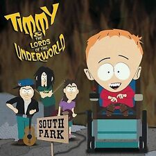 Timmy & The Lords of the Underworld 2 Tracks 200
