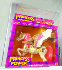 she ra shera she-ra figure Royal Swift Wind AFA U90 GRADED SUPER RARE