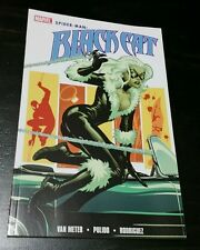 Spider-Man : Black Cat Tradepaperback TPB Brand New Unread!