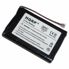 HQRP 1100mAh Li-Ion BATTERY replacement for Palm GA1Y41551 for Palm Tungsten E2