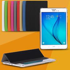Tablet Tasche für Samsung Galaxy Tab A 8.0 Schutz Hülle Smart Cover Flip Case