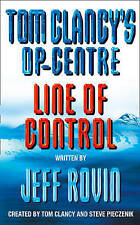 Line of Control by Jeff Rovin (Paperback, 2001)