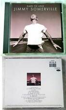 JIMMY SOMERVILLE Dare To Love .. Rare 1995 London Club Edition CD TOP
