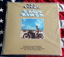 THE BYRDS BALLAD OF EASY RIDER Sealed Limited AUDIOPHILE 180 Gram Stereo LP
