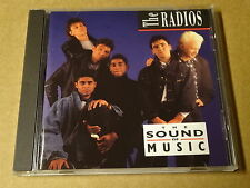 CD / THE RADIOS - THE SOUND OF MUSIC