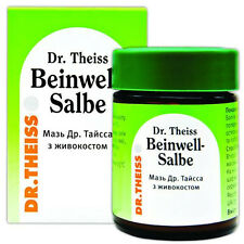 Dr. Theiss Beinwell-Salbe with Larkspur / Ointment of Comfrey by Dr. Theiss 50g