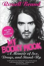 My Booky Wook : A Memoir of Sex, Drugs, and Stand-Up by Russell Brand (2010, Pa…