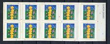 s11538) GERMANY 2000 MNH** EUROPA Booklet