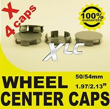 tapa llantas wheel center caps 50mm 54mm 4x audi mercedes benz