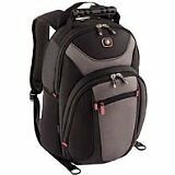 Wenger 600626 NANOBYTE 13 Inch MacBook Pro Backpack with iPad Pocket
