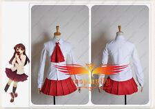 IB Mary and Garry Game IB Cosplay Shirt Skirt Costume Custom Made