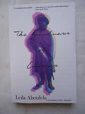 The Kindness of Enemies by Leila Aboulela (2016, SOFTCOVER Advance Reading Copy)