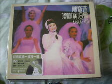 a941981 Connie Chan Po Chu 陳寶珠 Live Concert Double VCD Here Comes Chan Po Chu !