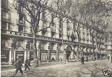ANTIGUA POSTAL . BARCELONA . RAMBLA CAPUCHINOS  HOTEL ORIENTE . CATALUÑA CDCP149