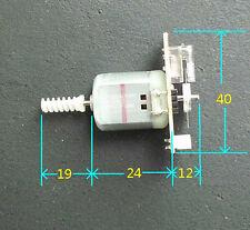 1pcs 3V~24V Code disk Velocimetry Motor 334-line AB-phase Encoder encoder Motor