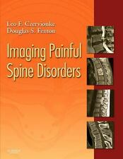 NEW - Imaging Painful Spine Disorders, 1e