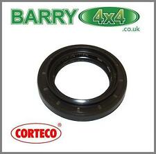Range Rover P38 rear axle half shaft oil seal FTC5209 barry4x4