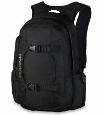 New 2015 Dakine Mission Snowboard Backpack, 25 Litres / 25 L Black 8100610