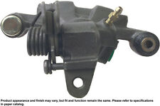 19-2805 Mazda Protege 2003 Turbo 2.0 Brake Caliper Rear Left - No Core Charge!