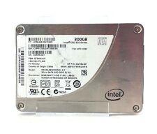 """Intel 300GB SSD 320 Series SSDSA2BW300G3H SATA II 3Gbps 2.5"""" Solid State Drive"""