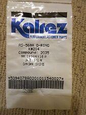 """KALREZ AS-568A O-Ring K#214 Compound: 2035 1"""" x 1-1/4"""" x 1/8"""" (24.99 x 3.53 mm)"""