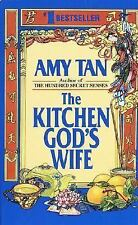 The Kitchen God's Wife by Amy Tan (1992, Hardcover)