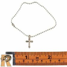 Mr Vin - Cross Necklace w/ Metal Chain - 1/6 Scale - Ace Toys Action Figures