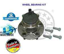 FOR FORD FOCUS C-MAX 1.6 1.8 2.0 TDCi Ti 2003-2007 REAR WHEEL BEARING KIT