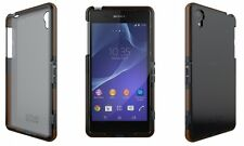 Tech 21  Impact Mesh Case T21-4110 Sony Xperia Z2 & Screen Protector