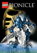 Lego Bionicle 7137 Piraka Stars