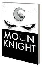 MOON KNIGHT VOL 1 FROM DEAD TPB MARVEL NOW WARREN ELLIS