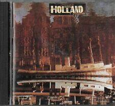 Beach Boys Holland RARE AUSTRALIA CD PRESSING 1991 VGC Brian Wilson