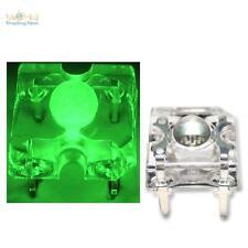 20 SuperFlux LEDs GRÜN PIRANHA 3mm LED Zubehör 12V green vert groen