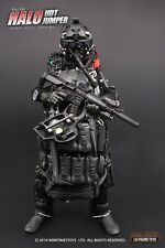 1/6 Mini Times US NAVY SEAL HALO UDT JUMPER Jump Suit Version M004 Action Figure