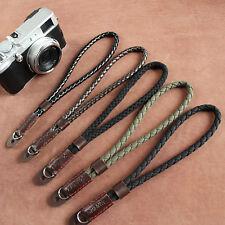 Baumwoll Handgelenk-Trageschlaufe Kamera Handy Haltegurt Trageband Handschlaufe