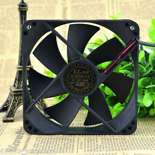 Waeco Spares: 2-Wire 120x120x25mm 0.30A Fan for CF80 and CF110 models