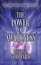 Dover Empower Your Life: The Power of Awareness by Neville Goddard (2013,...