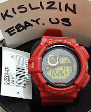 CASIO G-SHOCK G-9330A-4DR MUDMAN 30TH ANNIVERSARY LIMITED EDITION NIB