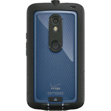 LifeProof Fre WaterProof Case for Motorola Droid Maxx 2 - Black